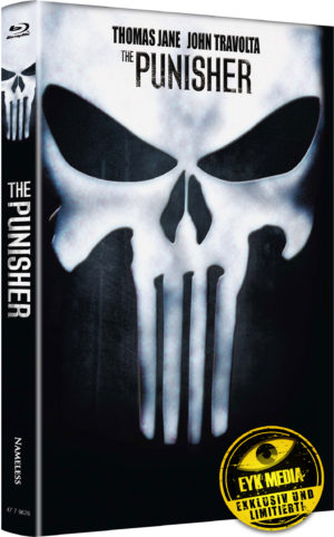 The Punisher Hartbox Limitiert auf 99 ( Extended Cut )