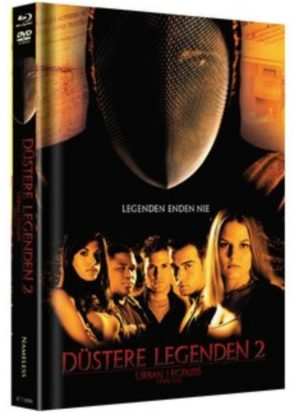 Düstere Legenden 2 Original Cover A Limitert auf 333