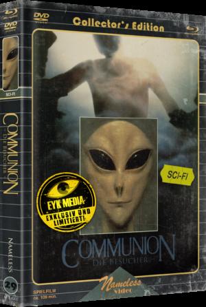 Communion Mediabook Limitiert auf 444