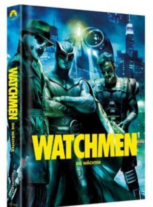 Watchmen Artwork Cover Limitiert auf 500