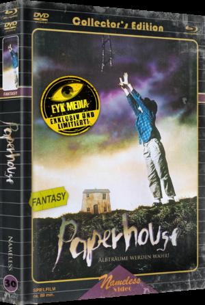 Paperhouse Mediabook Limitiert auf 444