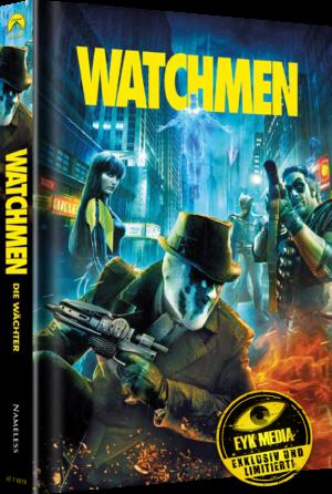 Watchmen Cover A Limitiert auf 500