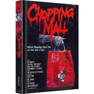 CHOPPING MALL – COVER B – BAG
