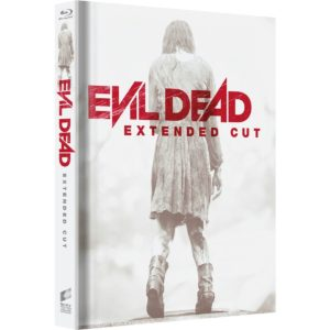 Evil Dead – Extended Cut – Limited Mediabook Edition – Cover E
