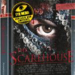 THE SCAREHOUSE – COVER C – RETRO-LIMITIERT 333