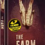 THE FARM COVER B – BODY – LIMITIERT 444
