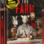 THE FARM-COVER C – RETRO – LIMITIERT 555