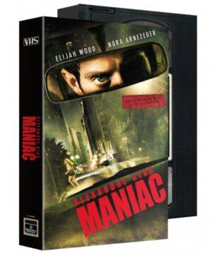 Maniac 2012 VHS Edition
