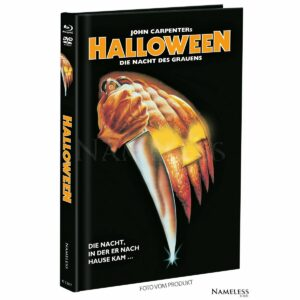 HALLOWEEN 1978 – COVER A – ORIGINAL