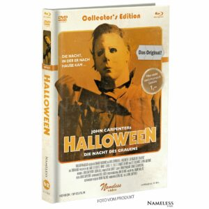 HALLOWEEN 1978 – COVER C – RETRO
