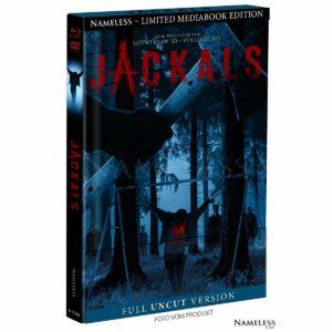 JACKALS – COVER B – WALD – MEDIABOOK
