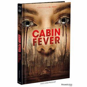 CABIN FEVER 4 – ORIGINAL – MEDIABOOK
