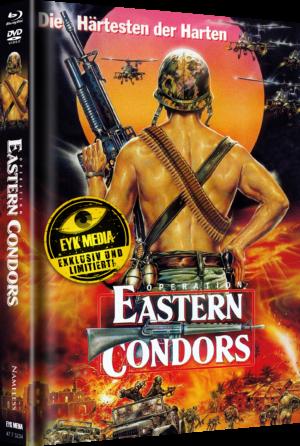 EASTERN CONDORS MEDIABOOK COVER B 444