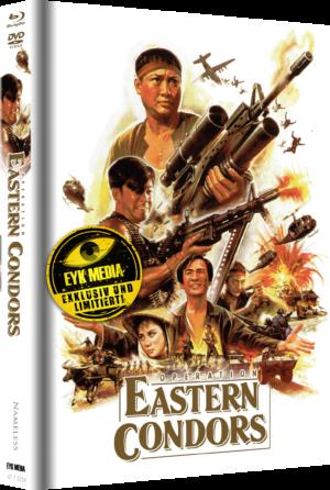 EASTERN CONDORS MEDIABOOK COVER D 444