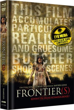 FRONTIERS MEDIABOOK COVER B