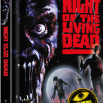 NIGHT OF THE LIVING DEAD MEDIABOOK COVER A