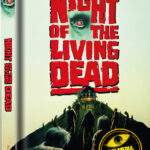 NIGHT OF THE LIVING DEAD MEDIABOOK COVER C