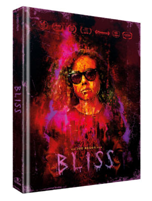 BLISS MEDIABOOK COVER A 333