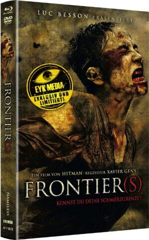 FRONTIERS HARTBOX LIMITIERT 99